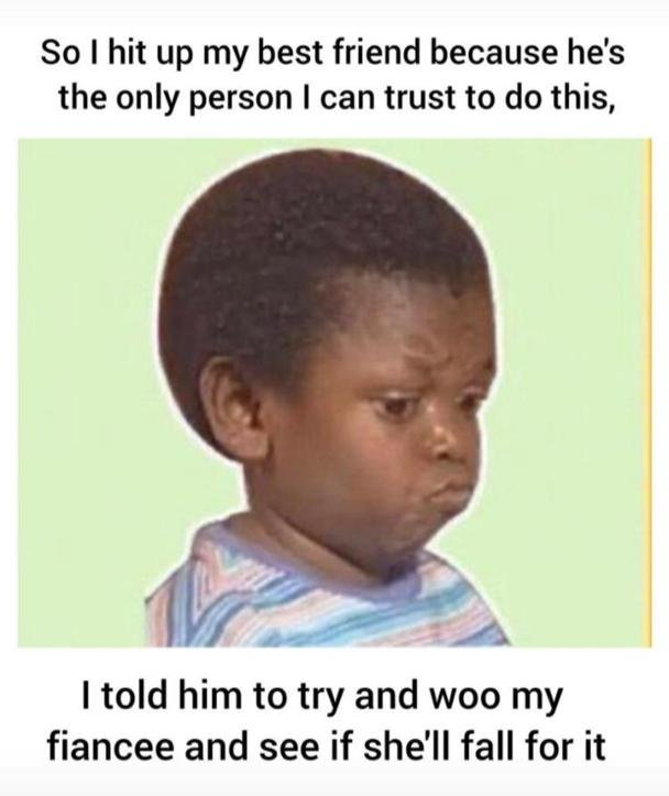 If You No Laugh For This Joke, You Need To Check Your Problems – Cool 9ja Jokes