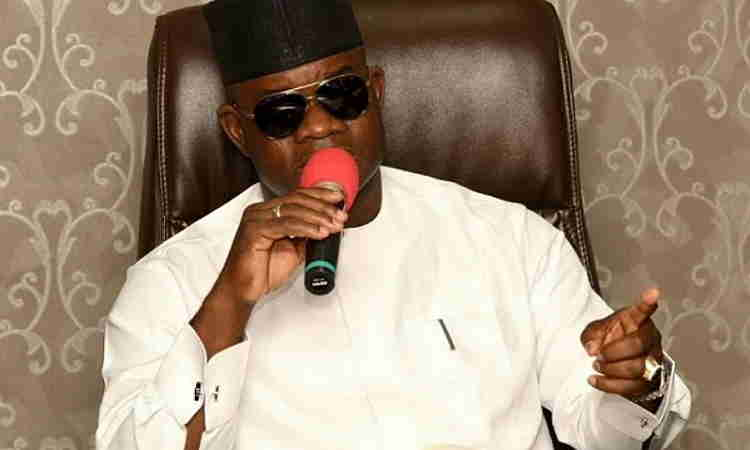 Gov Yahaya Bello Sends Strong Warning To Sheikh Gumi