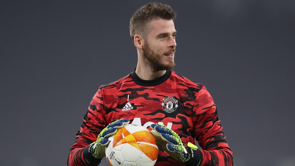 De Gea Takes Final Decision On Leaving Man Utd After Clashing With Solskjaer Over Henderson