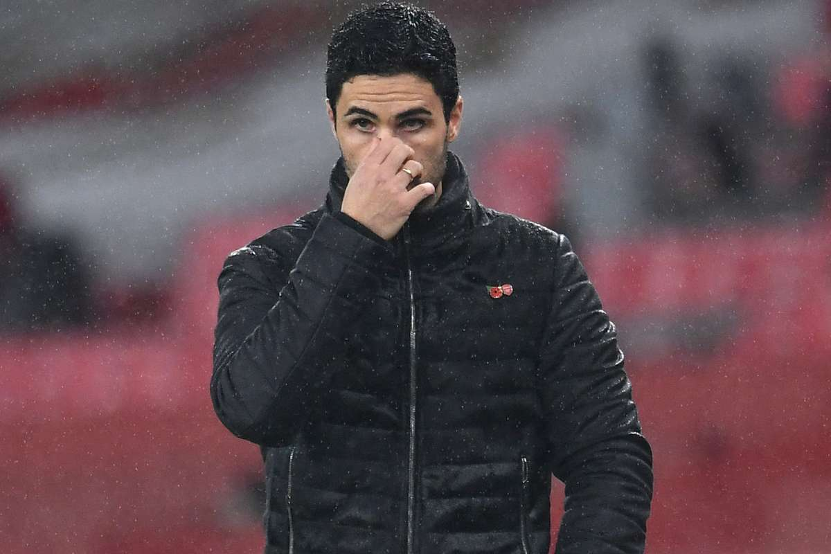 """EPL: Gary Neville reveals some Arsenal players have become """"mafia"""" against Arteta"""