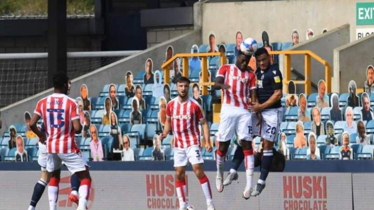 Stoke City Manager Blames Mikel Obi, Others for 2-1 Defeat to Millwall