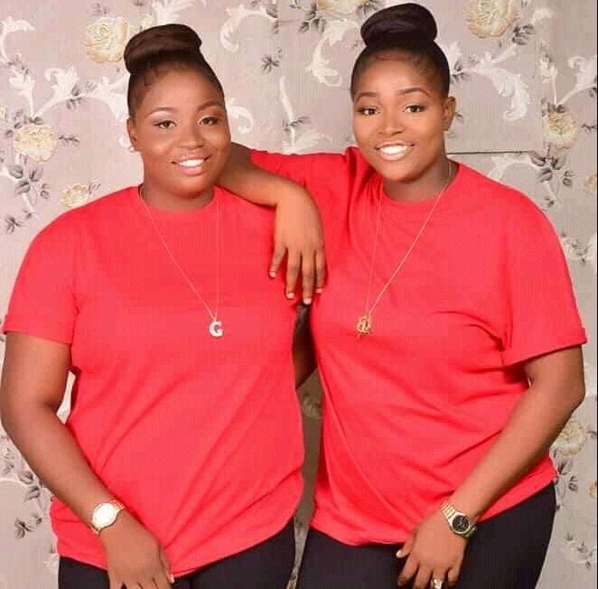 Did You Know The Late Nollywood Actor Bruno Iwuoh Has Two Lovely Twin Daughters? See Their Photos
