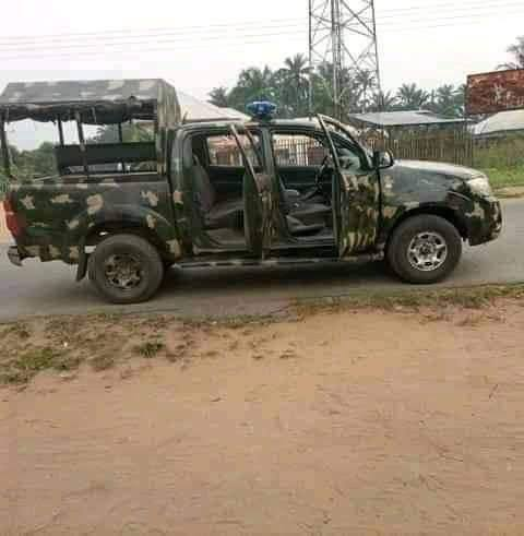 Ebonyi State Shootings – Two Soldiers and Civilian Killed At Checkpoint