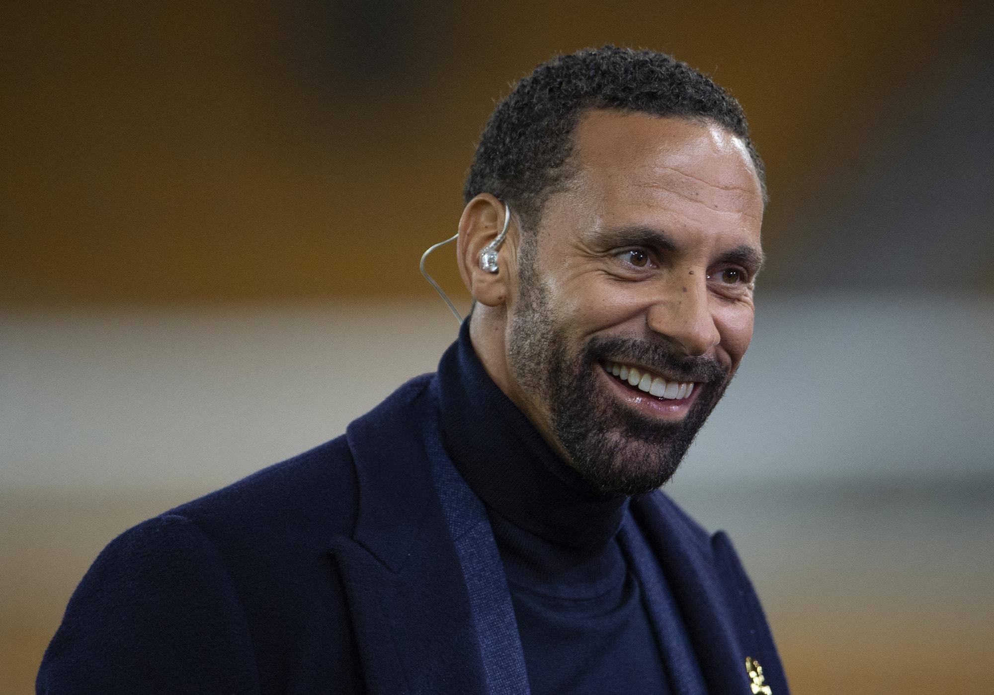 EPL: I fear for Mourinho – Rio Ferdinand