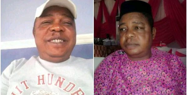 How Popular Nigerian Actor Who Was Seriously Sick Got Help From Mike Adenuga.