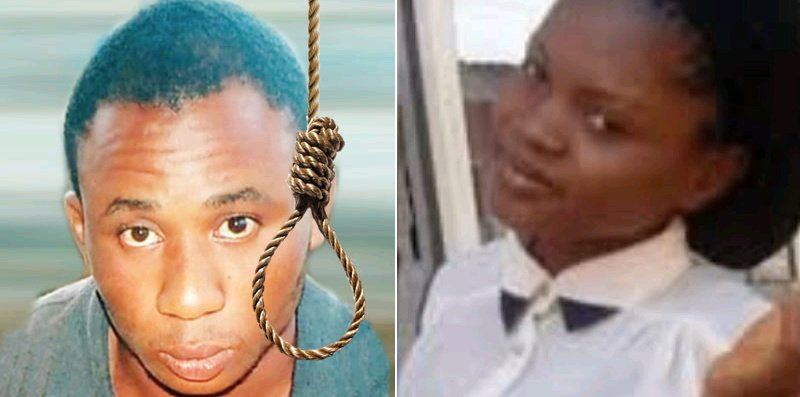 """""""I Only Killed Her For Fun"""" Polytechnic Student Who Raped And Murdered His Girlfriend Confesses"""
