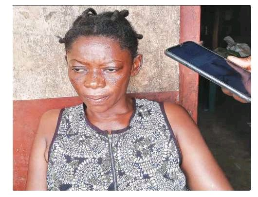 Lady Who Was Abducted By Fulani Herdsmen Revealed What They Said About Nnamdi Kanu, Biafra, Others