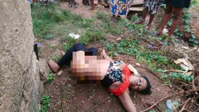 Video Of A 16-Year-Old Boy Who Raped A 53-Year-Old Woman To Death Has Gone Viral On Social Media- See For Yourself