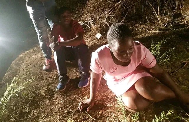 I Was on My Menstrual Period, I Kept Begging Him Not to Do It – Rape Victims Shares Shocking Experience