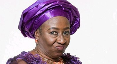 WAWU! How I Satisfies Myself S*xually After My Husband Died – Veteran Actress Patience Ozokwor Reveals