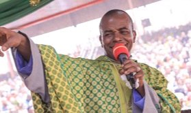 Rev. Fr. Mbaka's Disappearance and Suspension, The Untold Story Behind the Scene