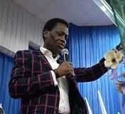 Reasons Behind Pastor Dare Adeboye, the third son of Enoch Adeboye Sudden Death