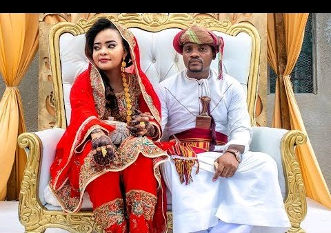 Insight into The Swahili Tribe Where Newly Wedded Couple Must Have Their First S*x  In Front Of Everyone