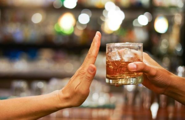 See The 8 Things That Happens When You Stop Drinking Alcohol