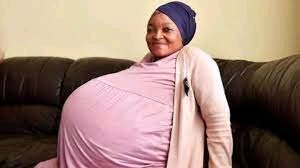 See the Woman That Broke Guinness World Record After Giving Birth to 10 Children
