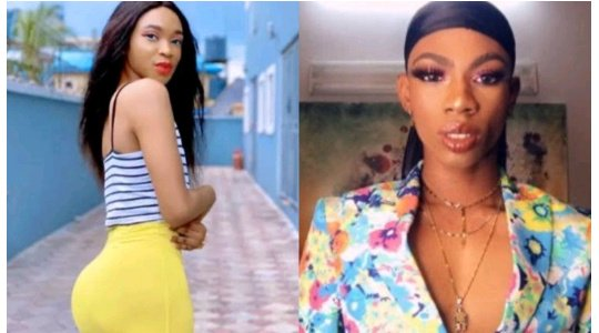 I Have Given My Life to Christ Hell is Real – Nigerian Crossdresser James Brown Makes Shocking Revelation About Hell