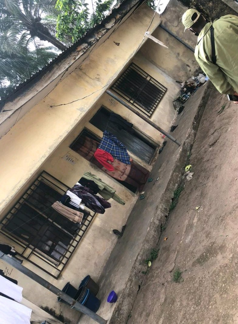 JUST IN: Six Injured As Robbers Attack Christian Corpers' Lodge In Osun, Cart-Away Valuables