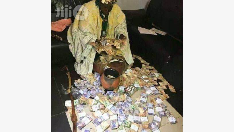 JUST IN: Police Arrests Native Doctor Who Prepares Charms IPOP and ESN Members in IMO State