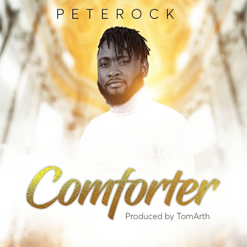 Peter Rock – Comforter (Toktok9ja Sounds)