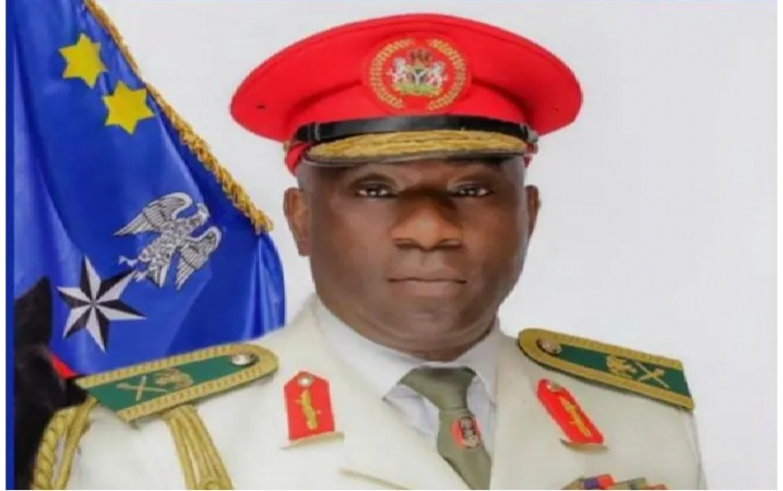 Nigerians in Shock After Army General Was Shot Dead and His Sister Kidnapped in Abuja