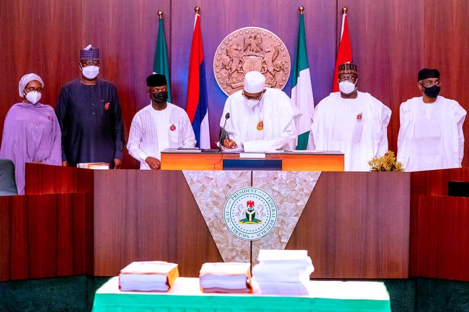 4 Cardinal Points That Need Immediate Restructuring in Nigeria Very Important