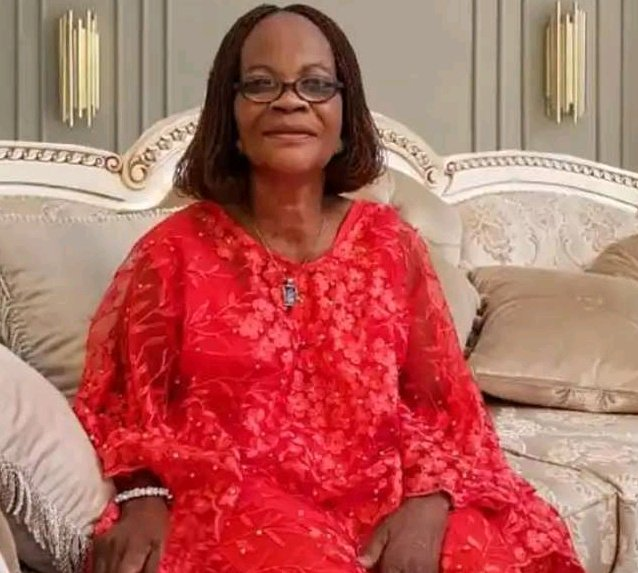 REVEALED!!! See How Obi Cubana's Mom Actually Died!