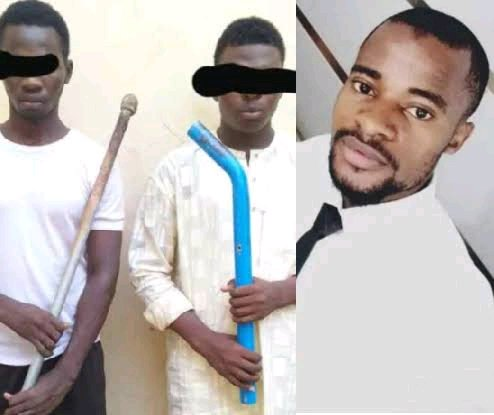 JUST IN: House Help, Three Others Arrested For Killing UBA Bank Staff in Yobe