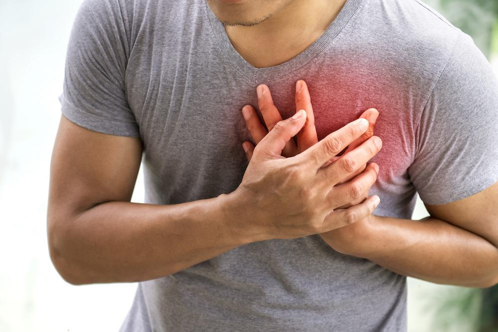 First Aid Treatment of Heart Attack and Angina – Pharm G
