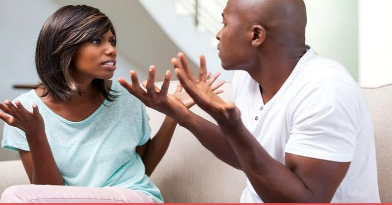 What keeps a man in a relationship is not sex? Read, this could save your marriage