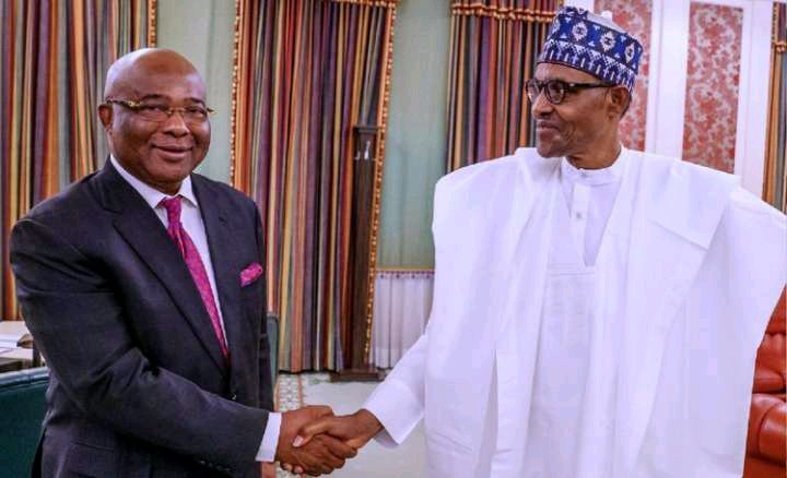 IPOP Issues Fresh Warning to Residents Over President Buhari Upcoming Visit to Imo
