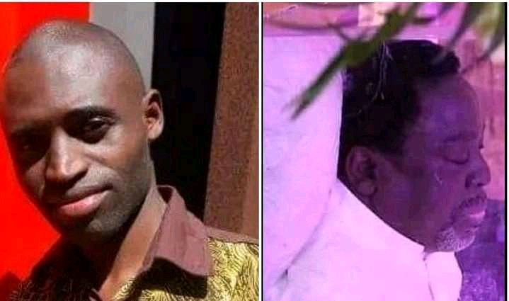 """""""I Just Returned From Heaven, I Saw TB Joshua In Hell And He Told Me This""""- Prophet Explains"""