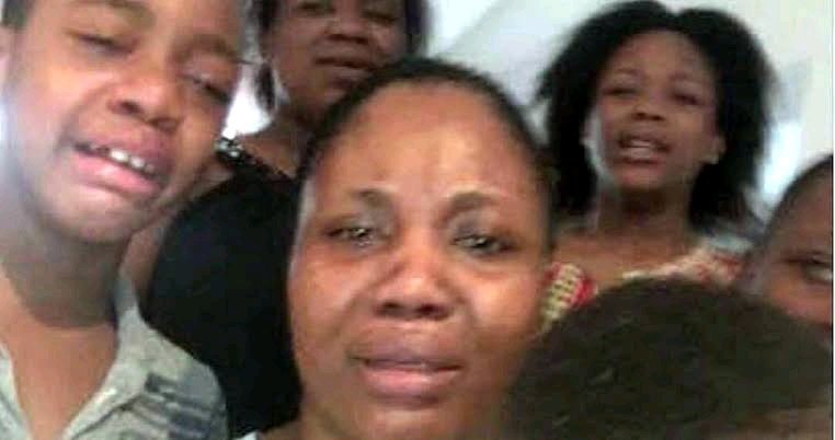 Full Story of Notorious Kidnapper Evans and How Money Made His Wife and Children Cry Begging Police To Release Their Father (VIDEO)