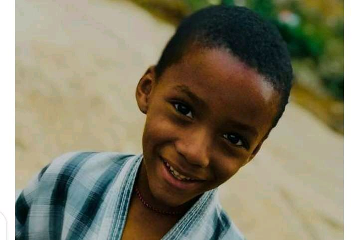DISTURBING CONTENT! Dead Body of Missing 7yr Old Fulani Boy Found Slaughtered in Jos