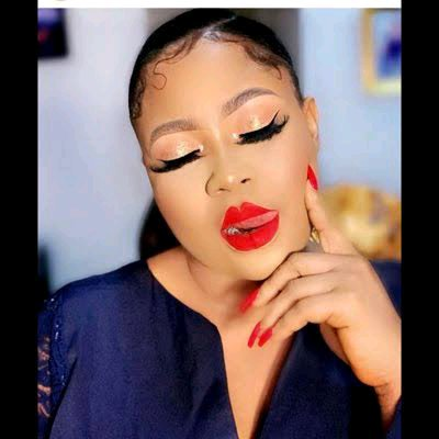 See the Nollywood Actress That Said Having $8x With Your Hubby After Quarrelling Is The Best Experience Ever