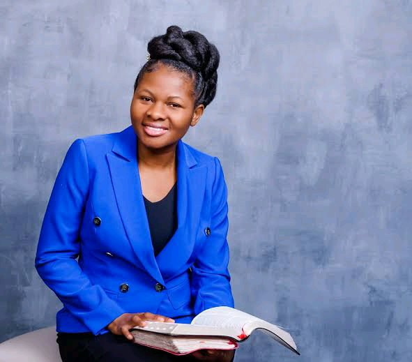 After She Left Nollywood to Become A Pastor She How Joy Edjeren Now Looks